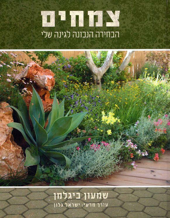 צמחים : הבחירה הנכונה לגינה שלי