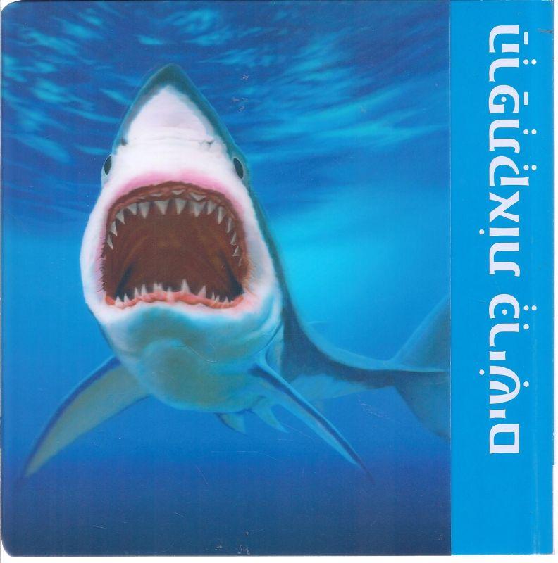 הרפתקאות כרישים