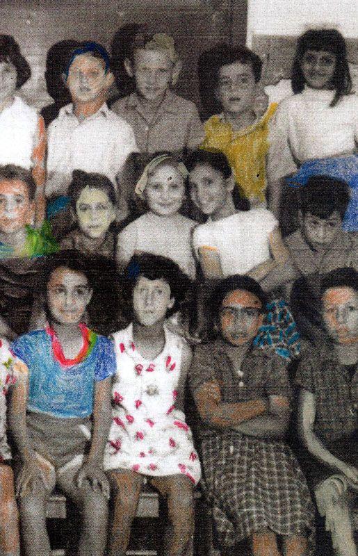 ילדים בסדר גמור : ביוגרפיה דורית של ילידי הארץ 1955-1948-יבלונקה, חנה12