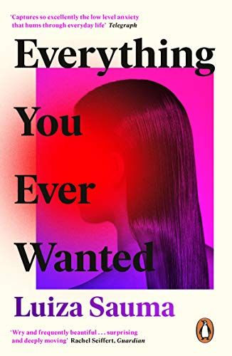 EVERYTHING YOU EVER WANTED
