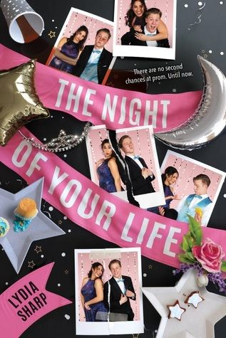 THE NIGHT OF YOUR LIFE