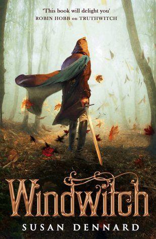 WINDWITCH -2-