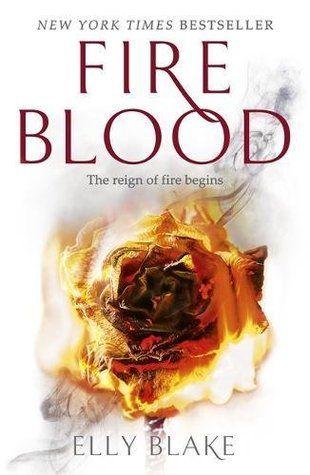 FIRE BLOOD -2-