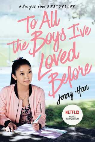 TO ALL THE BOYS I'VE LOVED BEFORE - 1