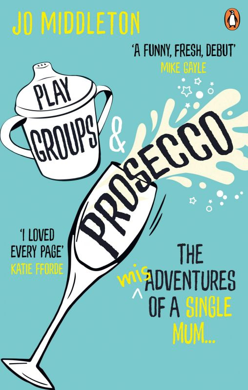 PLAY GROUPS & PROSECCO