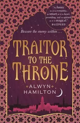 TRAITOR TO THE THRONE - 2
