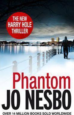 Phantom : Harry Hole 9