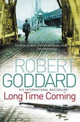 Long Time Coming : Crime Thriller