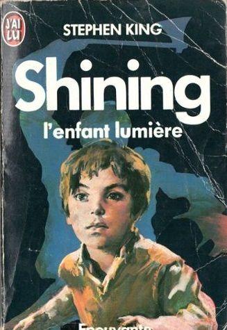 Shining - l'enfant lumiere