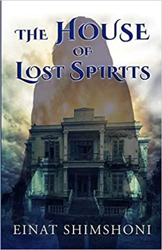 The House of Lost Spirits