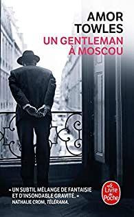 Un Gentleman a Moscou