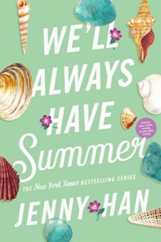 We'll Always Have Summer [3]