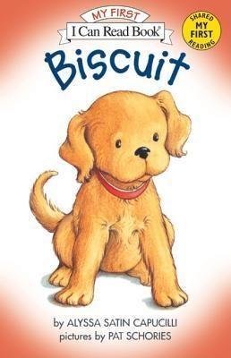 [1] Biscuit