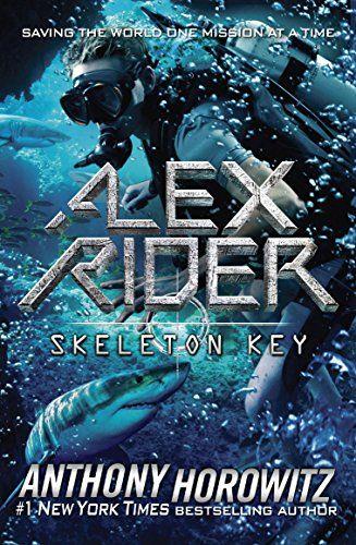 Alex Rider [3] : Skeleton Key