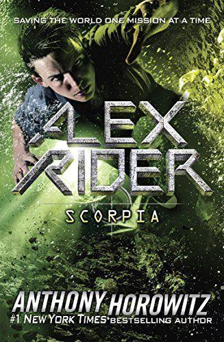 Alex Rider [5] : Scorpia