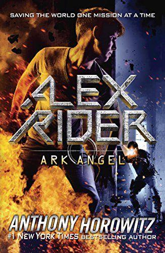 Alex Rider [6] : Ark Angel
