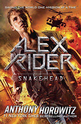 Alex Rider [7] : Snakehead