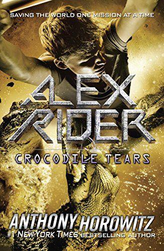 Alex Rider [8]: Crocodile Tears