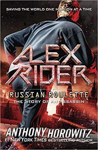 Alex Rider [10] : Russian Roulette