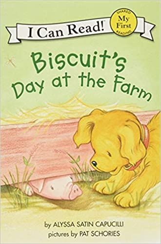 [1] Biscuit's Day at the Farm