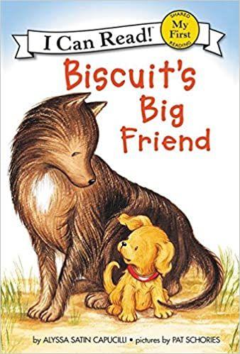 [1] Biscuit's Big Friend
