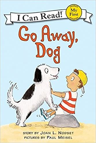 [1] Go Away, Dog