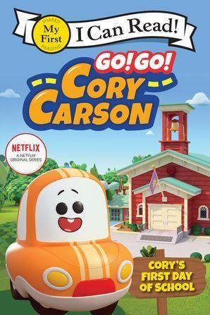 [1] Go Go Cory Carson:Cory's 1st day