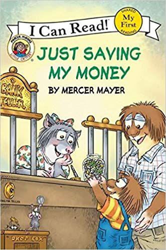 [1]  Little Critter: Just Saving My Money