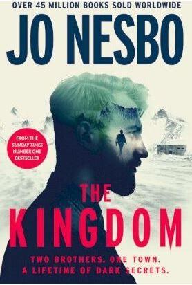 The Kingdom : a novel