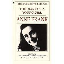 The Diary of a Young Girl. The Definitive Edition