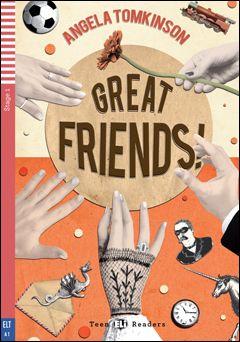 GREAT FRIENDSֱ