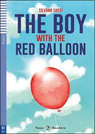 THE BOY WITH THE RED BALLON