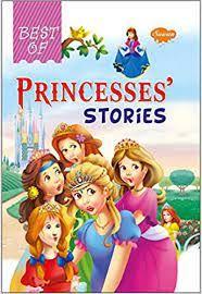 Princesses Sories